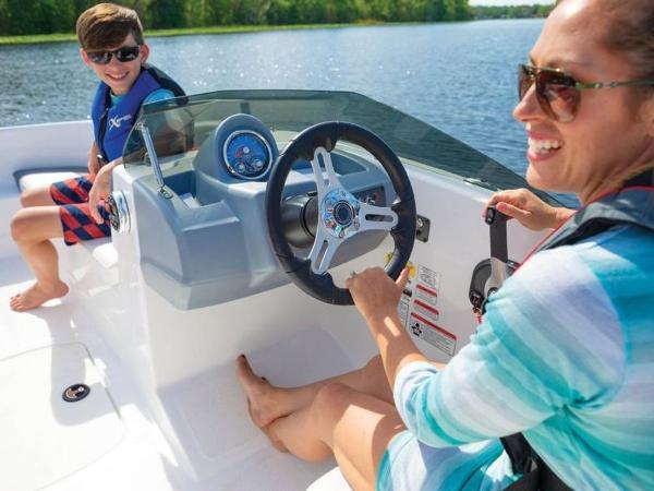 2022 Tahoe boat for sale, model of the boat is T16 & Image # 51 of 56