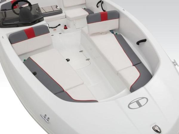 2022 Tahoe boat for sale, model of the boat is T16 & Image # 52 of 56