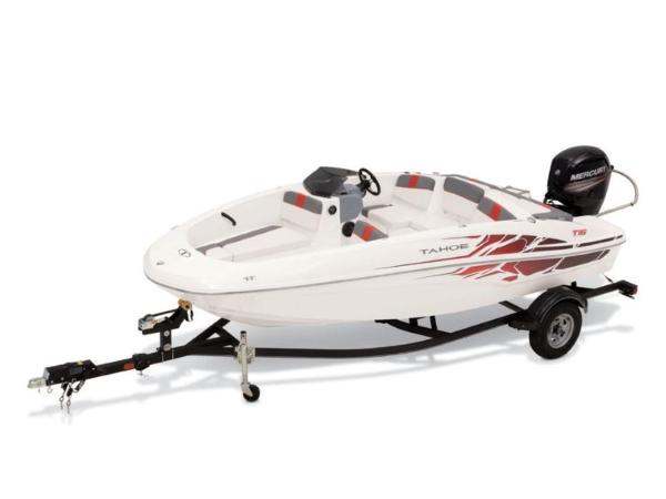2022 Tahoe boat for sale, model of the boat is T16 & Image # 55 of 56