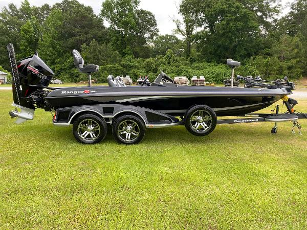 2021 Ranger Boats boat for sale, model of the boat is Z520L RANGER CUP EQUIPPED & Image # 1 of 42