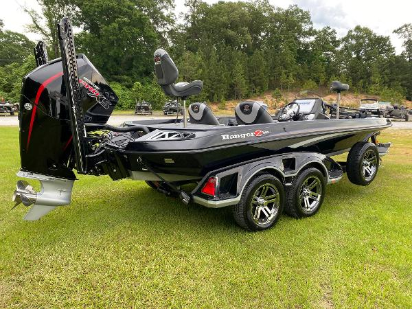 2021 Ranger Boats boat for sale, model of the boat is Z520L RANGER CUP EQUIPPED & Image # 2 of 42