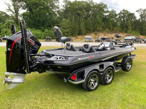 2021 Ranger Boats boat for sale, model of the boat is Z520L RANGER CUP EQUIPPED & Image # 5 of 42