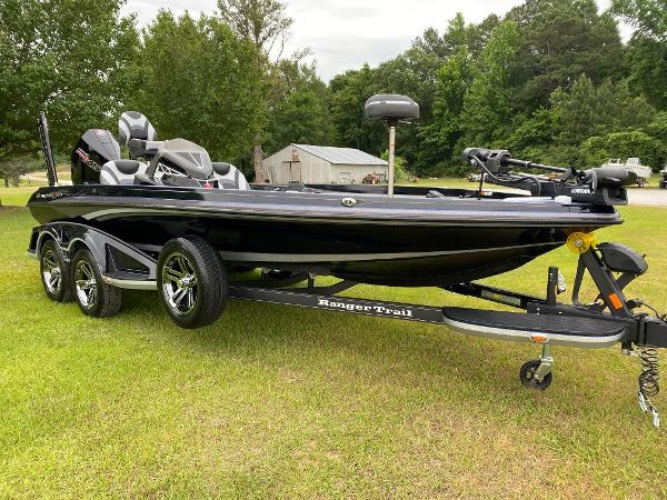 2021 Ranger Boats boat for sale, model of the boat is Z520L RANGER CUP EQUIPPED & Image # 3 of 42