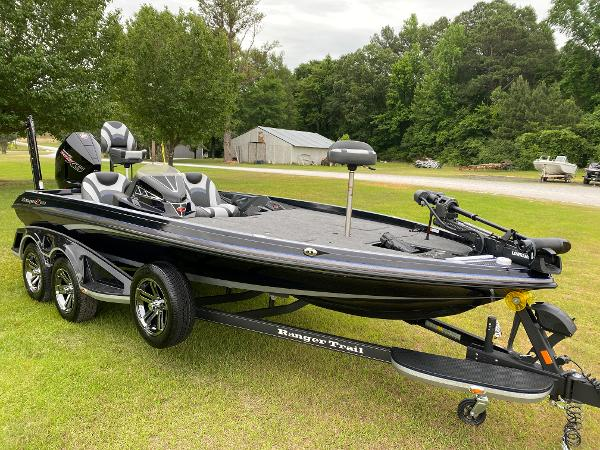 2021 Ranger Boats boat for sale, model of the boat is Z520L RANGER CUP EQUIPPED & Image # 26 of 42