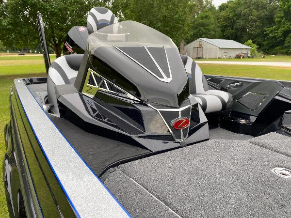 2021 Ranger Boats boat for sale, model of the boat is Z520L RANGER CUP EQUIPPED & Image # 7 of 42