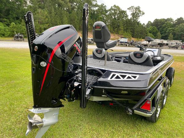 2021 Ranger Boats boat for sale, model of the boat is Z520L RANGER CUP EQUIPPED & Image # 17 of 42