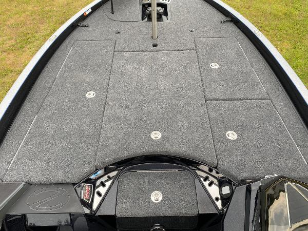 2021 Ranger Boats boat for sale, model of the boat is Z520L RANGER CUP EQUIPPED & Image # 13 of 42