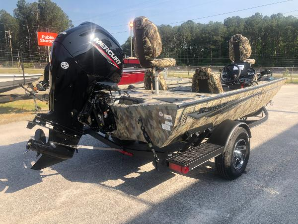2021 Ranger Boats boat for sale, model of the boat is RT178 & Image # 3 of 30