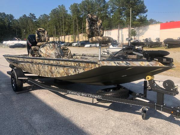 2021 Ranger Boats boat for sale, model of the boat is RT178 & Image # 5 of 30