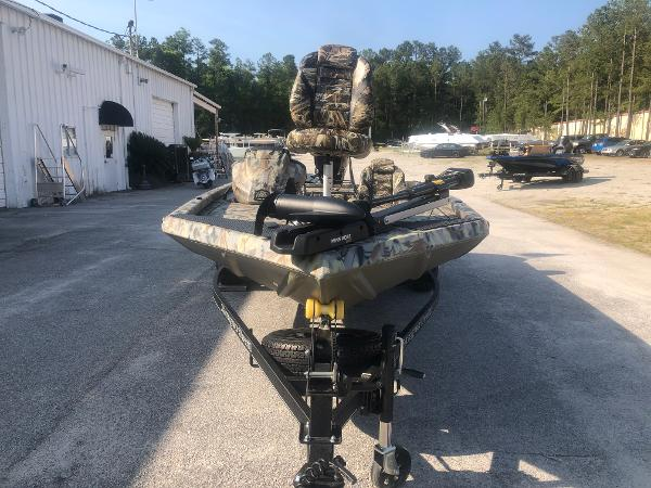 2021 Ranger Boats boat for sale, model of the boat is RT178 & Image # 6 of 30