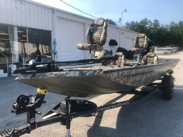 2021 Ranger Boats boat for sale, model of the boat is RT178 & Image # 1 of 30