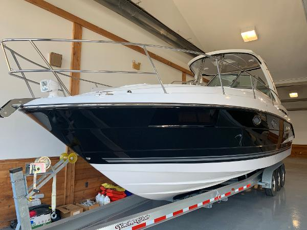 2021 Monterey boat for sale, model of the boat is 335 Sport Yacht & Image # 3 of 52