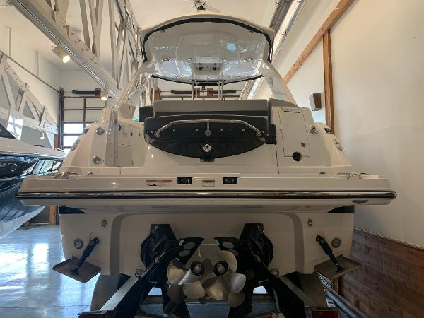 2021 Monterey boat for sale, model of the boat is 335 Sport Yacht & Image # 6 of 52