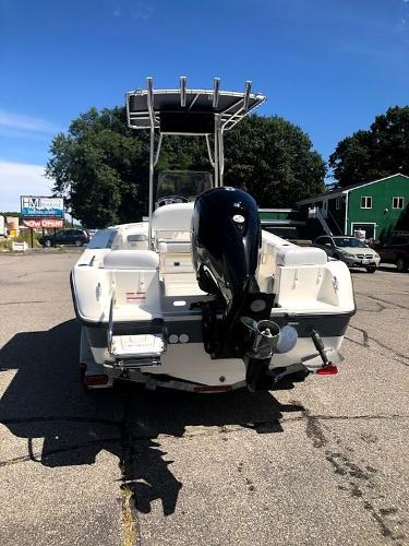 2020 Mako boat for sale, model of the boat is 184 CC & Image # 2 of 8