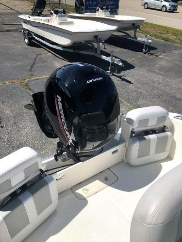2020 Mako boat for sale, model of the boat is 184 CC & Image # 4 of 8