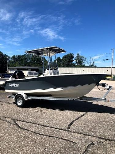 2020 Mako boat for sale, model of the boat is 184 CC & Image # 7 of 8