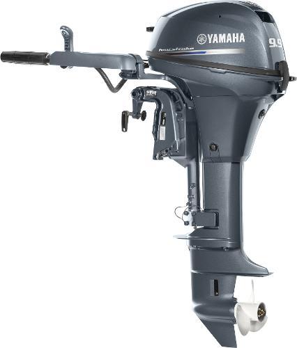 2021 YAMAHA F9.9