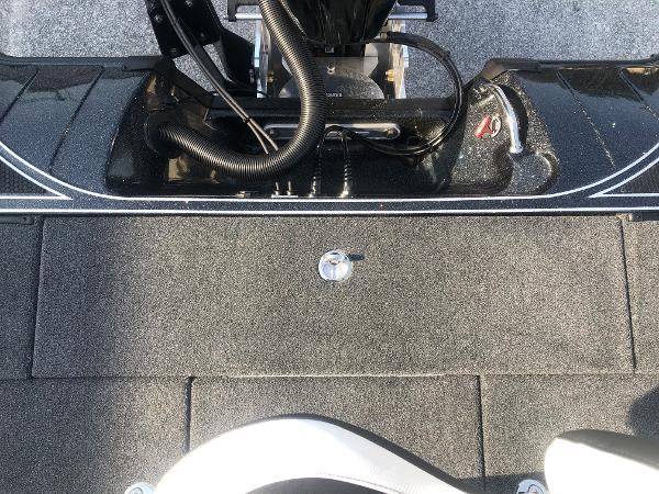 2021 Triton boat for sale, model of the boat is 20 TRX Patriot & Image # 33 of 35