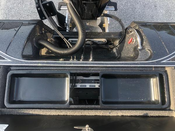 2021 Triton boat for sale, model of the boat is 20 TRX Patriot & Image # 34 of 35