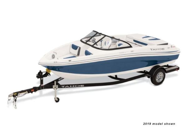 2021 Tahoe boat for sale, model of the boat is 500 TS & Image # 3 of 3