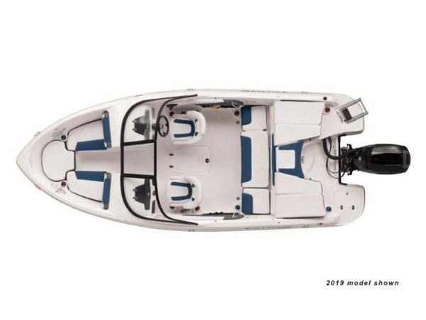 2021 TAHOE 550 TS