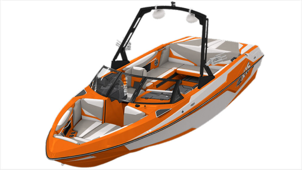 2022 Axis Wake Research T23