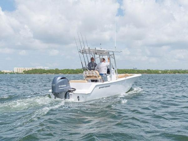 2021 Sportsman Boats boat for sale, model of the boat is Open 212 & Image # 2 of 35