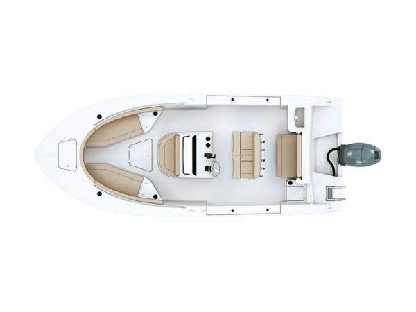 2021 Sportsman Boats boat for sale, model of the boat is Open 212 & Image # 6 of 35