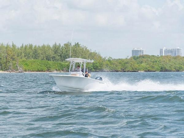 2021 Sportsman Boats boat for sale, model of the boat is Open 212 & Image # 25 of 35