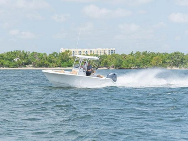 2021 Sportsman Boats boat for sale, model of the boat is Open 212 & Image # 28 of 35