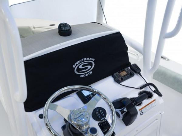 2021 Sportsman Boats boat for sale, model of the boat is Open 212 & Image # 31 of 35