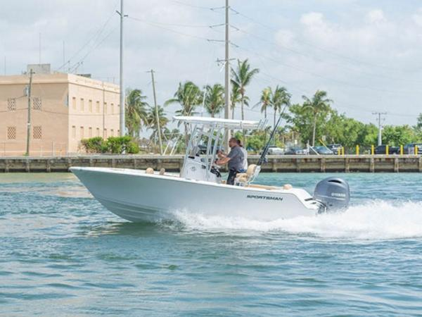 2021 Sportsman Boats boat for sale, model of the boat is Open 212 & Image # 35 of 35