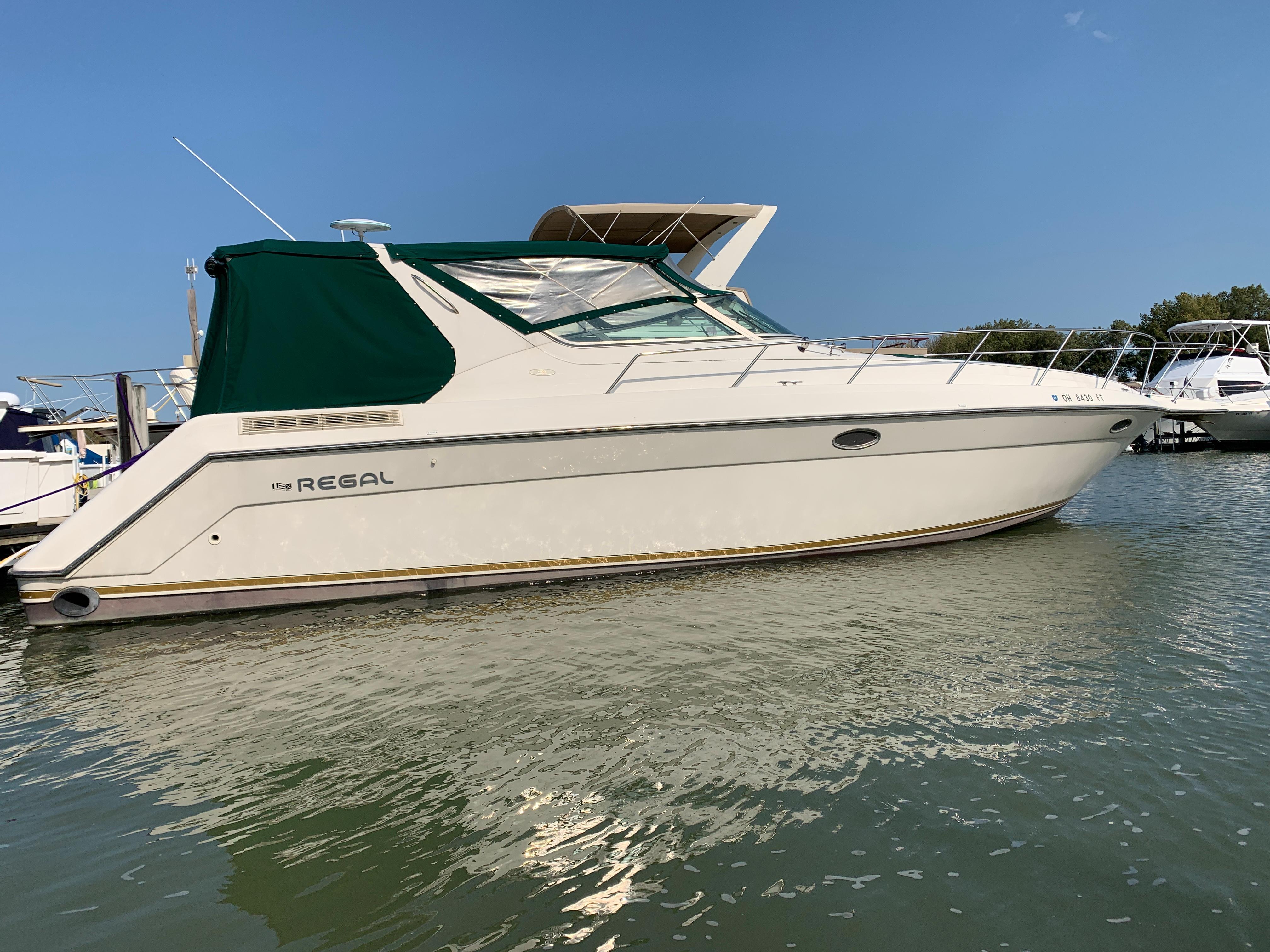 O 5757 HG Knot 10 Yacht Sales
