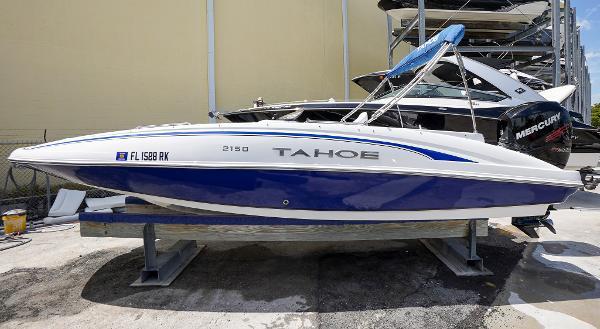 2017 Tahoe 2150