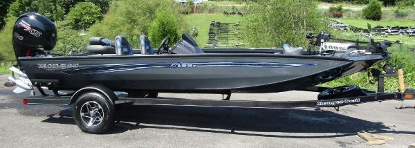 2021 RANGER BOATS RT198P for sale