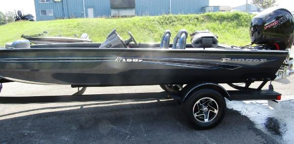 2021 Ranger Boats boat for sale, model of the boat is RT198P & Image # 3 of 15