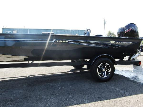 2021 Ranger Boats boat for sale, model of the boat is RT198P & Image # 4 of 15