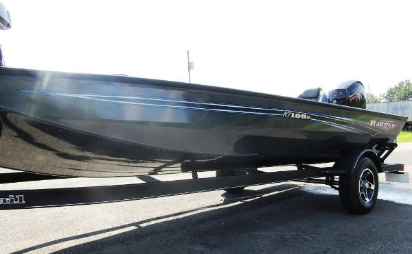 2021 Ranger Boats boat for sale, model of the boat is RT198P & Image # 5 of 15