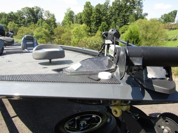 2021 Ranger Boats boat for sale, model of the boat is RT198P & Image # 7 of 15
