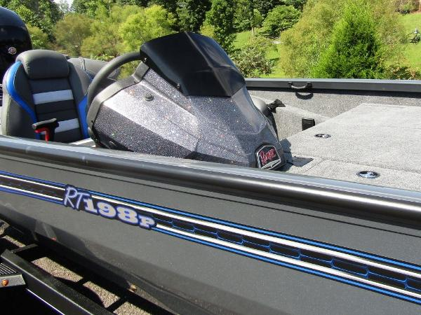 2021 Ranger Boats boat for sale, model of the boat is RT198P & Image # 8 of 15