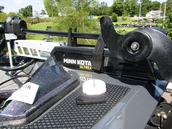 2021 Ranger Boats boat for sale, model of the boat is RT198P & Image # 9 of 15