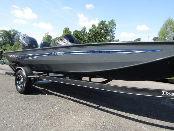 2021 Ranger Boats boat for sale, model of the boat is RT198P & Image # 10 of 15