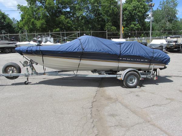 1996 BAYLINER 2050 LS for sale