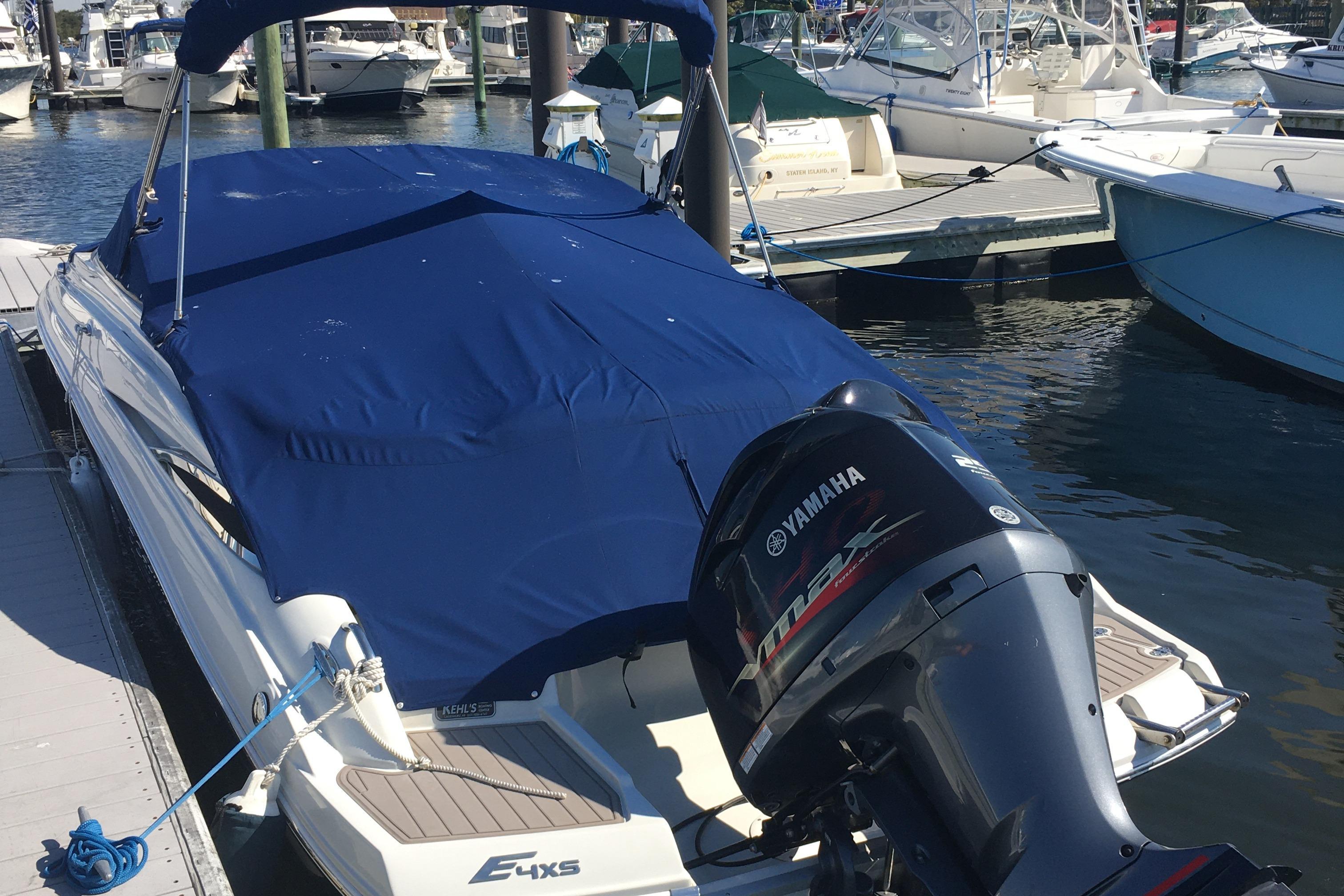 NY 5758 SF Knot 10 Yacht Sales