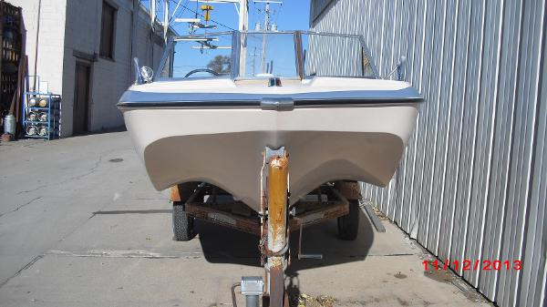 1972 Glastron boat for sale, model of the boat is 176 BOWRIDER & Image # 21 of 23