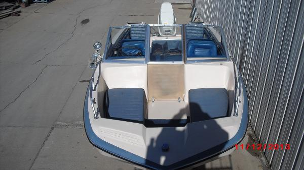 1972 Glastron boat for sale, model of the boat is 176 BOWRIDER & Image # 6 of 23