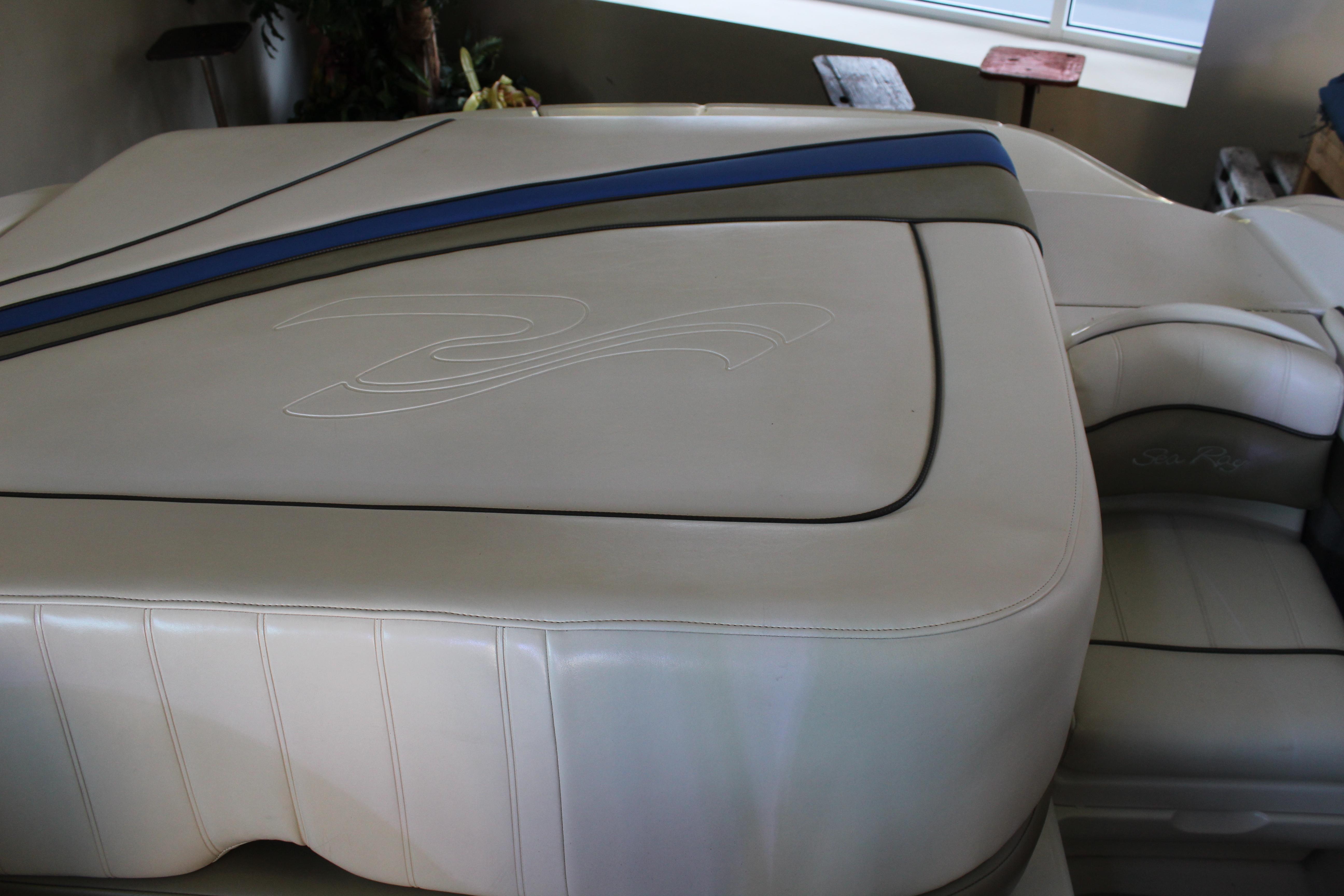 2004 Sea Ray 200 Select