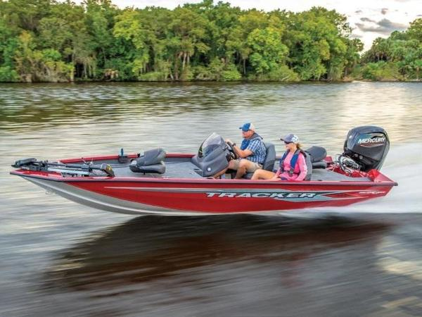 2021 Tracker Boats boat for sale, model of the boat is Pro Team 175 TXW® & Image # 2 of 38