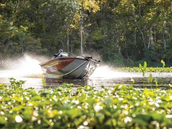 2021 Tracker Boats boat for sale, model of the boat is Pro Team 175 TXW® & Image # 5 of 38
