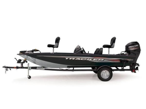 2021 Tracker Boats boat for sale, model of the boat is Pro Team 175 TXW® & Image # 6 of 38